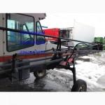 Самоходный Опрыскиватель Spra-Coupe Melroe 223