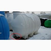 Транспортные бочки для кас и воды Полтава