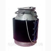 Декристаллизатор для мёда в бидоне. Разогрев до +40 С. Apitherm