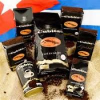 Кубинское кофе