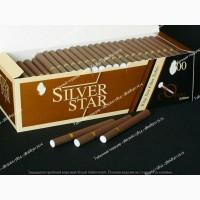 Элитные сигаретные гильзы SILVER STAR! Сигаретні гільзи Сильвер Стар