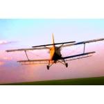 Услуги малой авиации самолет-вертолет