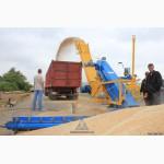 Зернометатели МЗС-120 давид