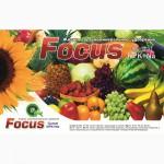 Удобрение Гумат FOCUS 25грн-1л