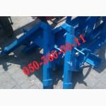 Замок/рамка навески культиватора КРНВ применяется на культиваторе КРНВ-5, 6