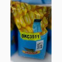 Насіння кукурудзи ДКС3511