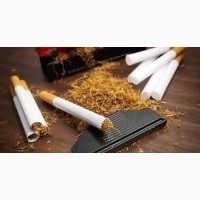 Каждому подарок! Высокое качество табака по низкой.Измир, Опал, Басма.Гильзы машинки