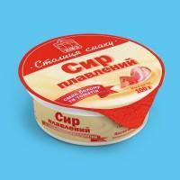 Плавленый сыр Столица смаку ТМ оптом