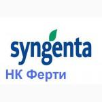������ ������������� �������� �� ����� (Syngenta NK Ferti)
