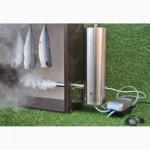 Холодное копчение дома при помощи дымогенератора «Копти Сам»
