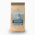 Кофе в зернах Enigma Platinum - 1 кг