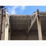 Продам бетонный склад 5400м2