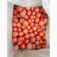 Томат помидор целый замороженный