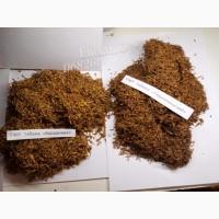 Табак разных сортов для гильз, трубок и самокруток - Вирджиния, Берли, Тернопольский