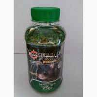 Смерть грызунам 250 г зерновая смесь с ароматом орехов