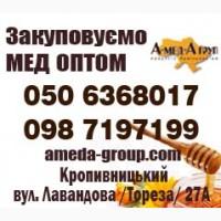 Куплю мед оптом Кіровоградська, Черкаська обл., Миколаївська обл