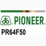 Семена подсолнечника Пионер ПР64F50 (Pioneer PR64F50)