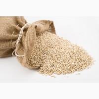 Крупа пшеничная, ячневая