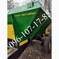 МВУ-5 разбрасыватель минеральных удобрений