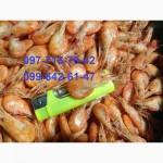 Крупная азовская креветка (кабан)