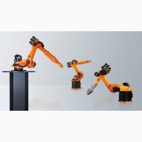 Серия роботов KUKA KR 16