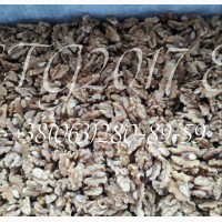 ГРецкий орех в скорлупе, кругляк, walnut 2018 г