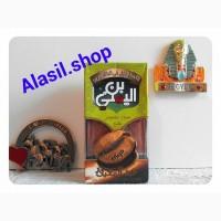 Кофе AL-YEMENI CAFEE с кардамоном Арабика, легкой обжарки 50gm