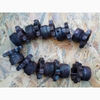Звездочки, шестерни и блоки зубчастые к зернометателям ЗМ-60, ЗМ-90