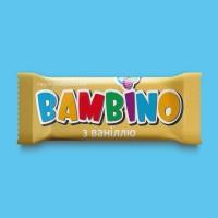 Продам сырок глазурованый фасований 36г ТМ BAMBINO