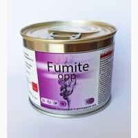 Дезинфектант Фумите ОПП 30г на 30-60 м3 – против бактерий, плесени, вирусов, дрожжей
