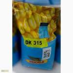 Семена кукурузы ДК 315 (Monsanto) Венгрия