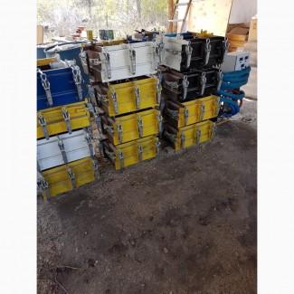 Продам пресс-формы для ульев, Балта, Пасеки и оборудование для пчеловодства — APKUA