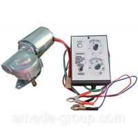 Привод медогонки электрический, горизонтальный напряжение 12 В