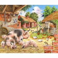 Продам свиней м#039;ясної породи