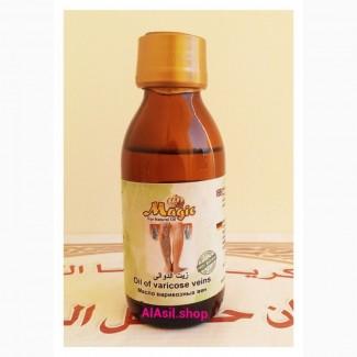Масло от варикоза Magic из Египта 125 мл