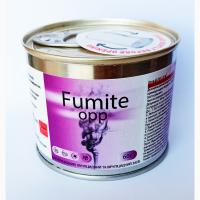 Дезинфектант Фумите ОПП 60г на 60-120 м3 – против бактерий, плесени, вирусов, дрожжей