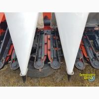 Жатка кукурузная OROS 8 +HSA, 5, 6 метров