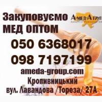 Закупка меда Николаевская область