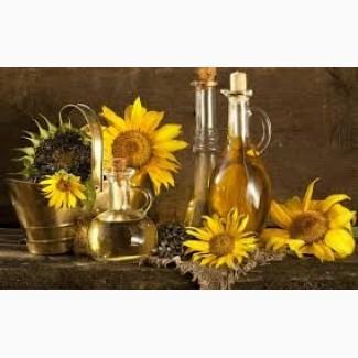 Купить масло растительное происхождения Украина