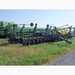 Сеялка сівалка зерновая зернова Грейт Плейнс Great Plains 2000 (удобрения добрива, 19 см)