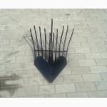 Картофелекопалка универсальная стрельчатая веерная (лапа, пика) продам, купить