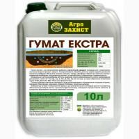 Гумат экстра - сапропель Добрый хозяин жидкое органическое удобрение