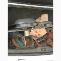 Вентиляция кабины Т-150