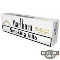 Акция. Табак. Табачная смесь Marlboro
