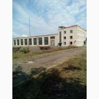 Продается производственный комплекс 4433м2