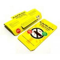 Капкан - Домик для тараканов и насекомых