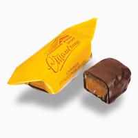 Купить в Киеве белорусские конфеты Столичные с ликёром Коммунарка