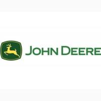 Запчасти на трактор John Deere