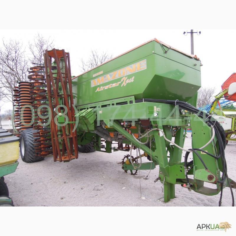 Amazone Евротехника   ведущий производитель сельхозтехники.