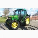 Трактор John Deere 6310 Premium ( 645)